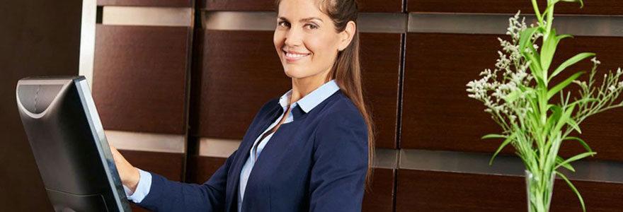 Recourir à une formation en hôtellerie de luxe
